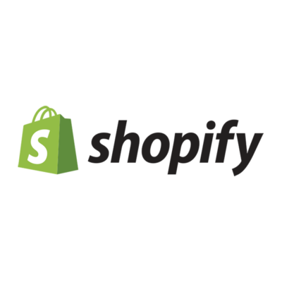 Shopify – Leading eCommerce SaaS Software with 500k+ live sites.